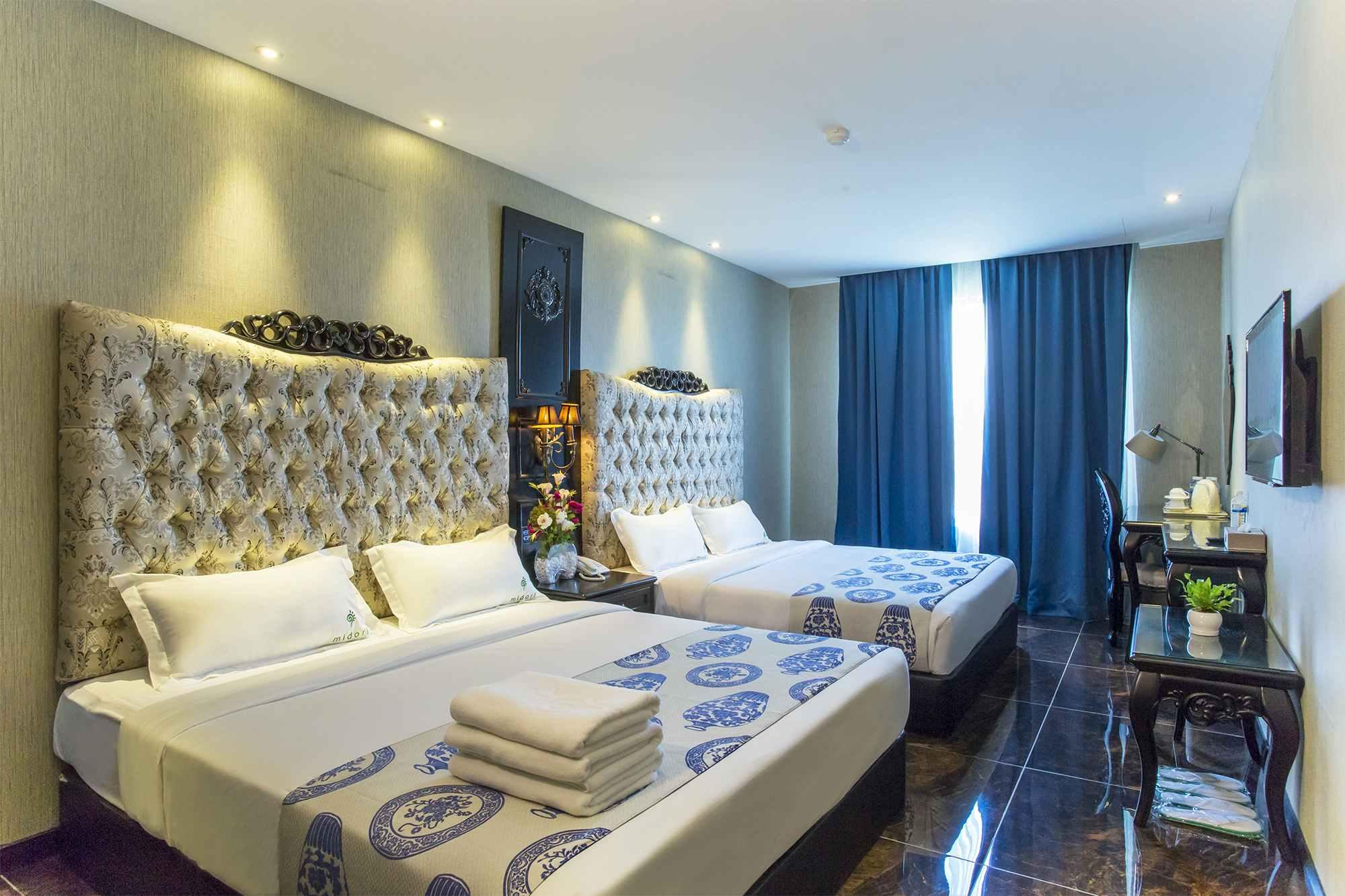 Midori - Premium Room